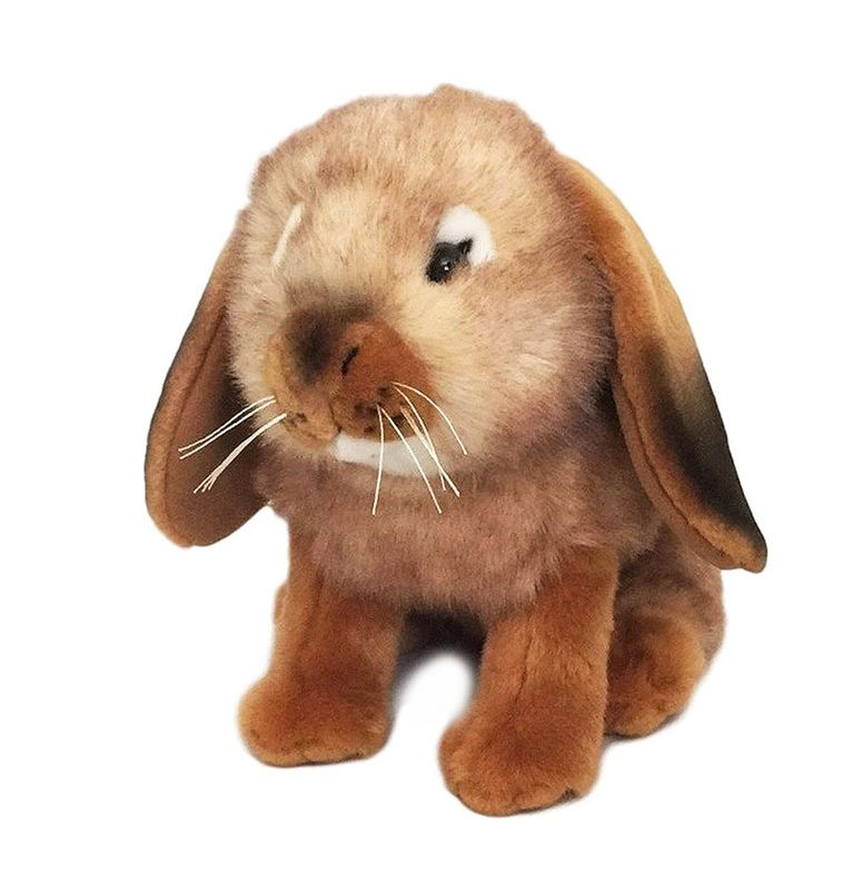 Stuffed Rabbit Toy For Dogs