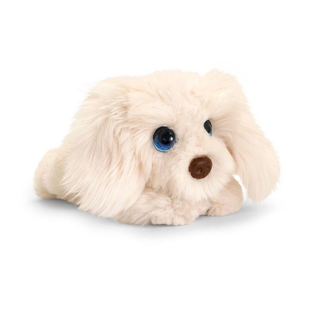 Labradoodle Dog Soft Toy - Cuddle Pup