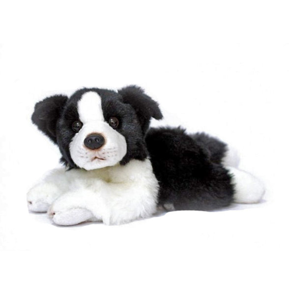 Border Collie Dog Buddy - Cuddly Critters