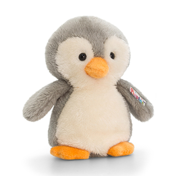 Perri The Penguin Pippins - Keel Toys UK