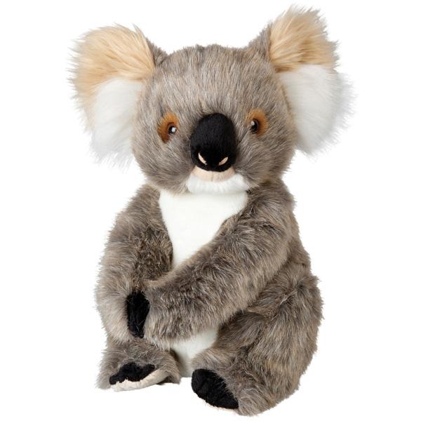 Koala lifelike soft plush toy stuffed animal adelaide new ebay