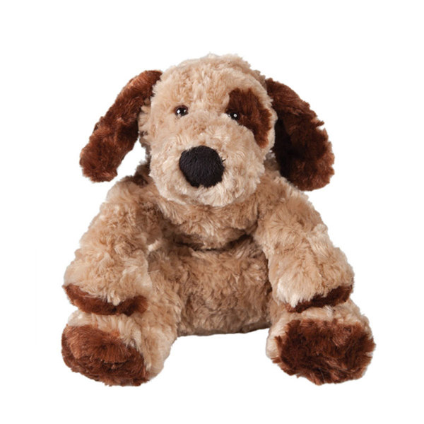 Dog Puppy Bullit Lazy Bones - Minkplush