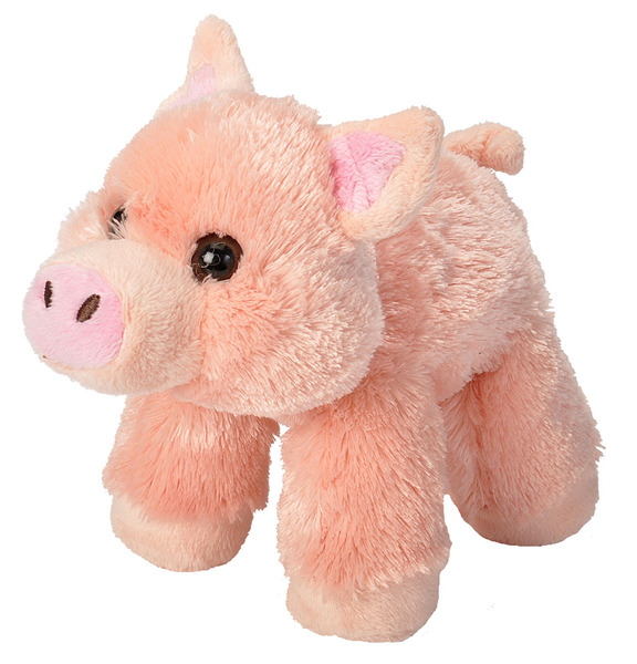 Hug'ems Pig Small - Wild Republic