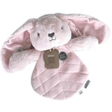 Betsy Bunny Pink Comforter - OB Designs