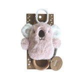 Kate Koala Pink Dingaring - OB Designs