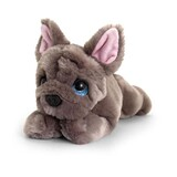 French Bulldog Soft Plush Toy - Cuddle Pup