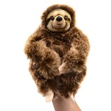 Sloth Hand Puppet - Wild Republic