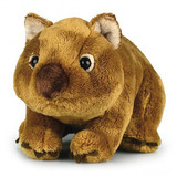 Wilbur the Wombat Soft Toy - Small
