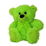 Jelly Bear Lime Green - Elka