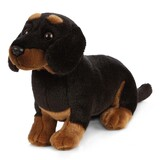 Dachshund Dog Plush Toy