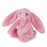Jellycat Bashful Sorbet Bunny Pink Medium