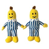 Bananas in Pyjamas B1 and B2 Soft Toys