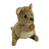 Quokka Small Stuffed Animal- Elka