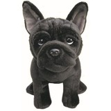 French Bulldog (Black)- Faithful Friends