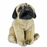 Pug Dog Fawn - Faithful Friends