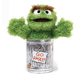 Sesame Street Oscar The Grouch - Gund