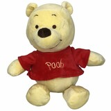 Winnie the Pooh Rattle and Crinkle - Disney Baby