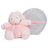 Kaloo Perle Pink Chubby Rabbit Medium Boxed