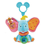 Dumbo Attachable Activity Toy - Disney Baby