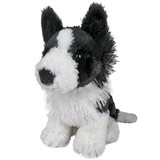 Border Collie Mini Little Matey - Minkplush
