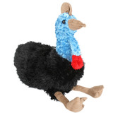 Cassowary Bird Cassie Outbackers - Minkplush