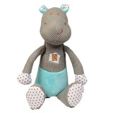 Harry The Hippo Knitted - Alluring