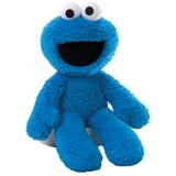 Sesame Street Take Along Cookie Monster Toy - Gund