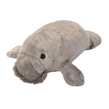 Manatee Dugong Cuddlekins Mini - Wild Republic