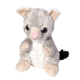 Hug'ems Brushtail Possum Small - Wild Republic