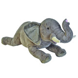 Elephant Extra Large Lying - Wild Republic