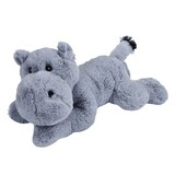 Ecokins Hippo Soft Toy - Wild Republic