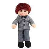 Rag Doll Boy Parker - Hopscotch Collectables