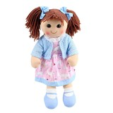 Rag Doll Isla - Hopscotch Collectables