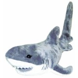 Arctic the Great White Shark Plush Toy