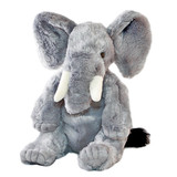 Elephant Grey Medium Jumbo - Bocchetta