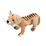 Sammy the Small Thylacine Tasmanian Tiger Plush Toy