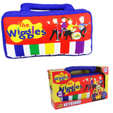The Wiggles Play Along Keyboard Plush