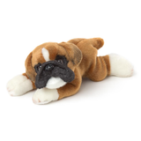 Boxer Dog Diesel - Cuddly Critters