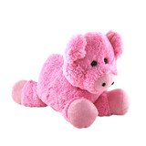 Pig Stuffed Animal - Elka
