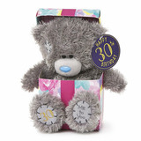 Me to you Tatty Teddy 30th Birthday Boxed Bear