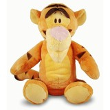 Tigger Rattle and Crinkle - Disney Baby