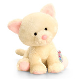 Blossom The Cat Kitten Pippins - Keel Toys UK