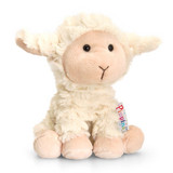 Woolly The Lamb Pippins - Keel Toys UK Toys