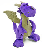 Dragon Purple Medium - NICI