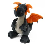 Dragon Grey Medium - NICI