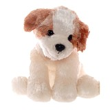 Ritzy Puppy Dog Small - Teddy & Friends