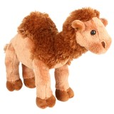 Alice the Camel Soft Toy