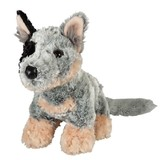 Bluey the Blue Heeler Cattle Dog Soft Toy