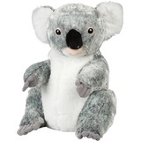 Koala Extra Large - Outbackers Minkplush