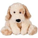 Dog Cream Madeline Lazy Bones - Minkplush